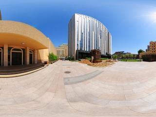 中央音乐学院虚拟旅游