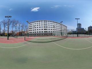 中央财经大学虚拟旅游