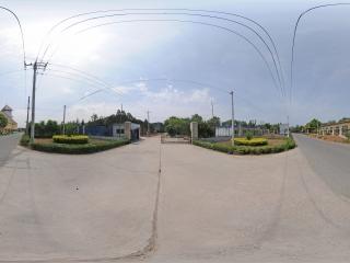 北京—密云远洋瑞景园林工程有限公司苗圃基地