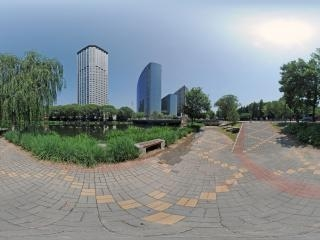 北京—朝阳区亮马河畔随拍(十三)