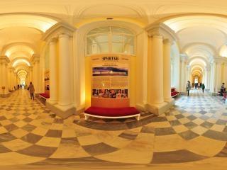 克里姆林宫虚拟旅游