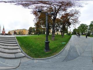 圣彼得堡(四)全景