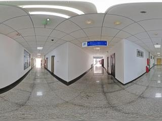 中国农业大学信电学院虚拟旅游