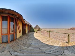 红沙漠(十四)全景