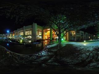 温得和克乡村酒店虚拟旅游
