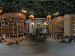 北京—朝阳区文成东方家文化茶修书院(二)