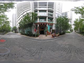 文化茶修书院虚拟旅游