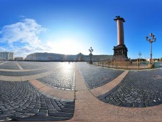 圣彼得堡(十五)全景