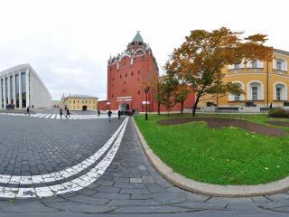 圣彼得堡(三)全景