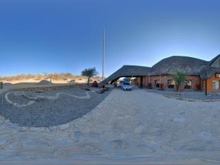 纳米比亚奥普奥酒店虚拟旅游