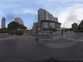 江苏—无锡第一次街拍(习作)全景
