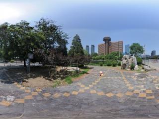 北京—朝阳区亮马河畔随拍(十五)