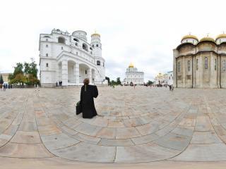 圣彼得堡(五)全景