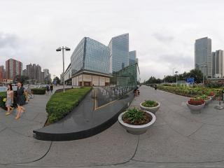 北京—朝阳区文成东方文化茶修书院(六)
