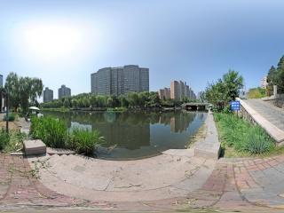 亮马河虚拟旅游