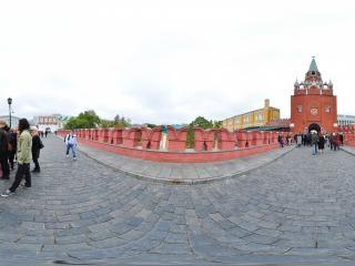 圣彼得堡(二)全景