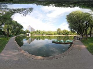 北京—朝阳区团结湖公园(三)