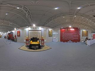北京—朝阳第五届北京文学艺术品展示会(八)全景