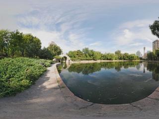 北京—朝阳区团结湖公园(四)