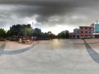 江苏—无锡市小区全景图全景