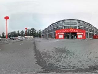 北京—朝阳第五届北京文学艺术品展示会(一)全景