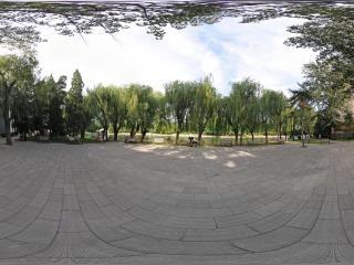 北京—朝阳区团结湖公园(一)