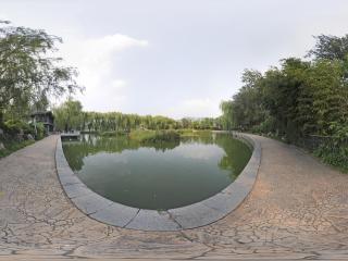 北京—朝阳区农展馆湿地公园(十)