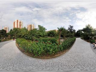 北京—朝阳区走进松榆里社区公园公园