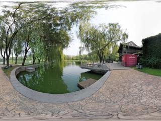北京—朝阳区农展馆湿地公园(八)