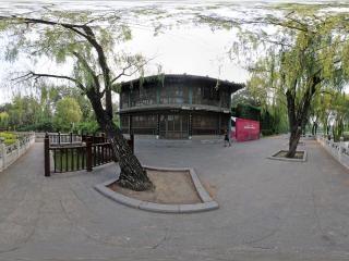 北京—朝阳区农展馆湿地公园(九)