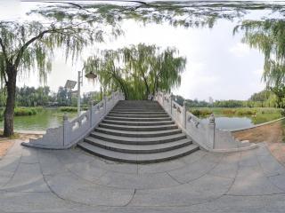 北京—朝阳区农展馆湿地公园(三)