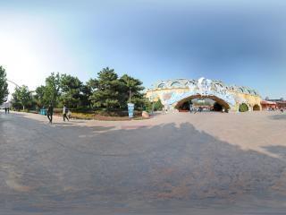 北京—朝阳区欢乐谷公园