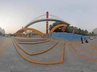 朝阳公园虚拟旅游
