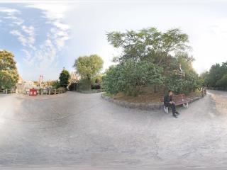 北京欢乐谷虚拟旅游