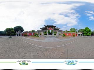 文庙虚拟旅游
