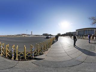 北京—人民大会堂东门外广场