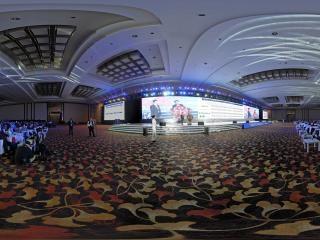 北京—国际资本领袖峰会会场(二)全景