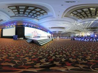 北京—国际资本领袖峰会会场(三)全景