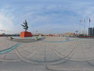 北京—大兴星光艺术文化基地全景