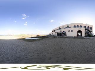孔雀海滩乐园虚拟旅游