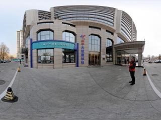 北京—海淀维乐口腔所在地