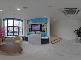 北京—海淀维乐口腔接待室