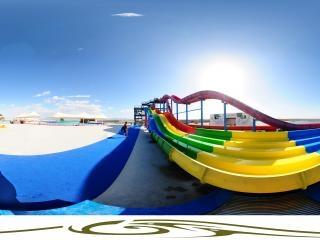 孔雀海滩乐园15全景