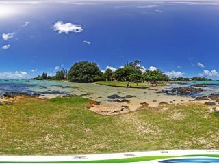 毛里求斯虚拟旅游