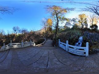 小桥流水全景