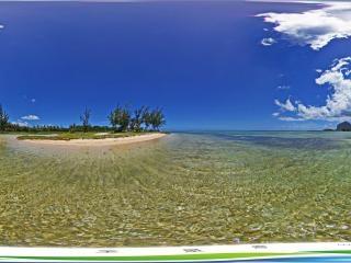 毛里求斯-西海岸1全景