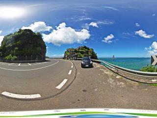 毛里求斯-天涯海角2全景