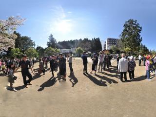 阿里山邹族文化部落虚拟旅游