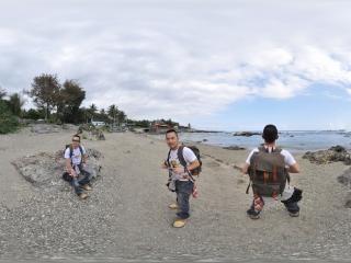 台东虚拟旅游