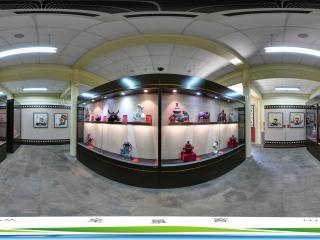 紫竹院行宫虚拟旅游